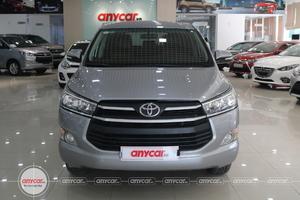 Toyota Innova 2.0E 2016 - 2