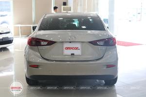 Mazda 3 1.5AT 2016 - 6
