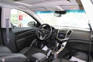 Chevrolet Cruze LTZ 1.8AT  2017 - 14