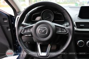 Mazda 3 Facelift 1.5AT 2017 - 11