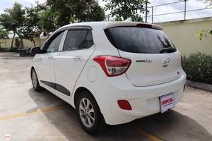 Hyundai i10 Grand 1.0AT 2015 - 6