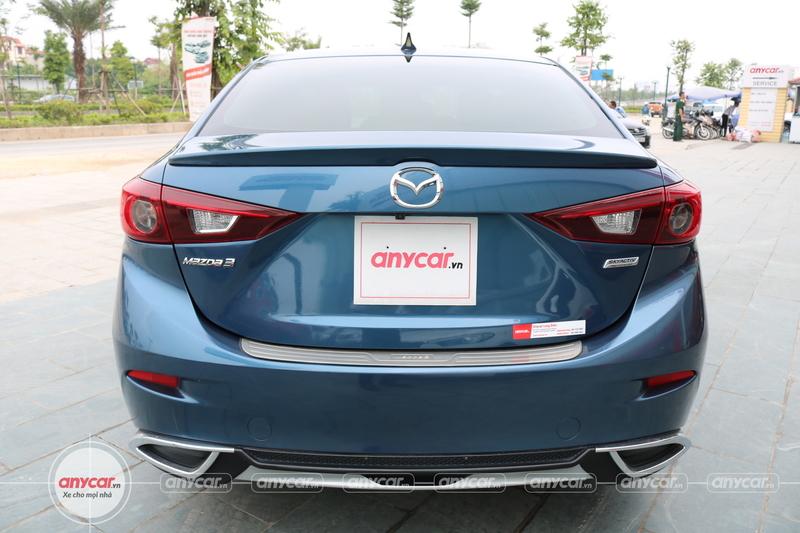 Mazda 3 Facelift 1.5AT 2017 - 9