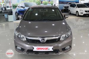 Honda Civic 1.8AT 2014 - 2