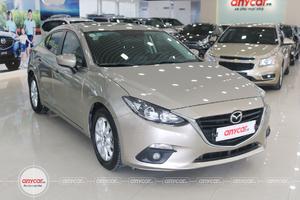 Mazda 3 1.5AT 2016 - 1