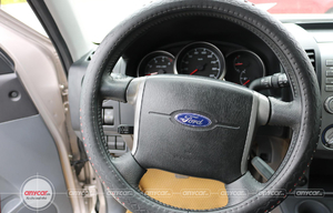 Ford Everest 2.5MT 2014 - 8