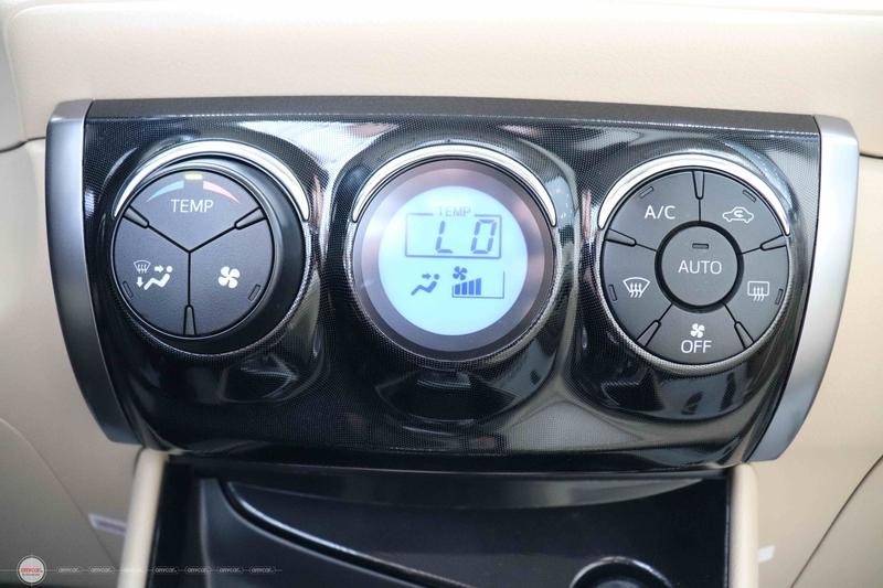 Toyota Vios G 1.5AT 2017 - 20
