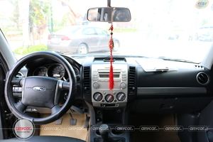 Ford Everest 2.5MT  2013 - 12