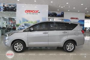 Toyota Innova 2.0E 2016 - 8