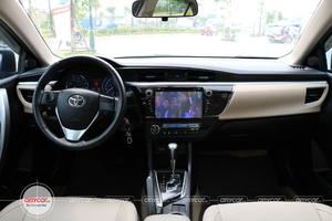 Toyota Corolla Altis 1.8AT 2015. - 10