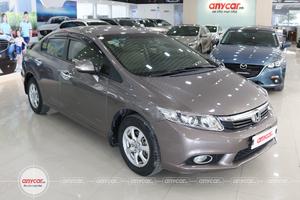 Honda Civic 1.8AT 2014 - 1