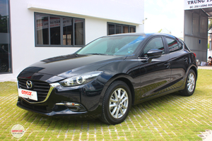 Mazda 3 HB Facelift 1.5AT 2017 - 3