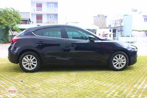 Mazda 3 HB Facelift 1.5AT 2017 - 8