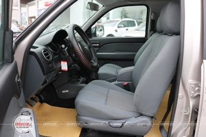Ford Everest 2.5MT 2014 - 11