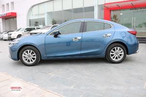 Mazda 3 Facelift 1.5AT 2017 - 6