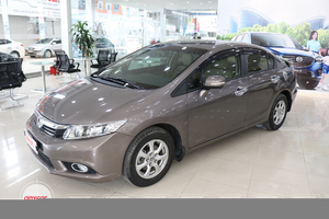 Honda Civic 1.8AT 2014 - 3