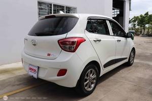 Hyundai i10 Grand 1.0AT 2015 - 4