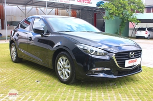 Mazda 3 HB Facelift 1.5AT 2017