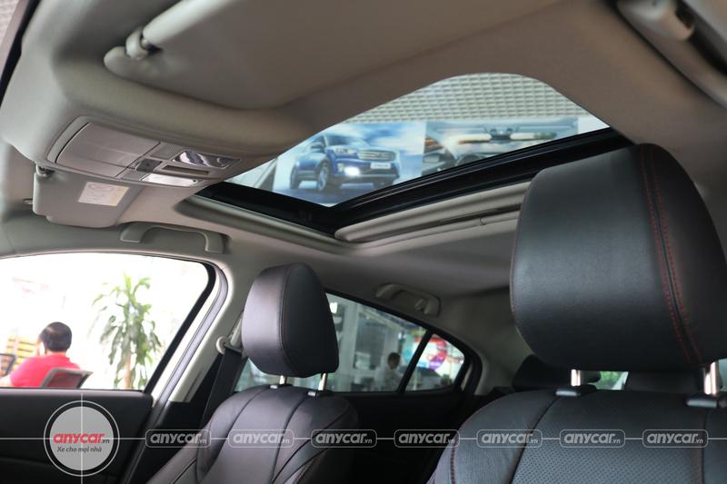 Mazda 3 1.5AT 2016 - 11