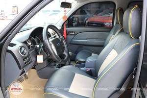 Ford Everest 2.5MT  2013 - 13