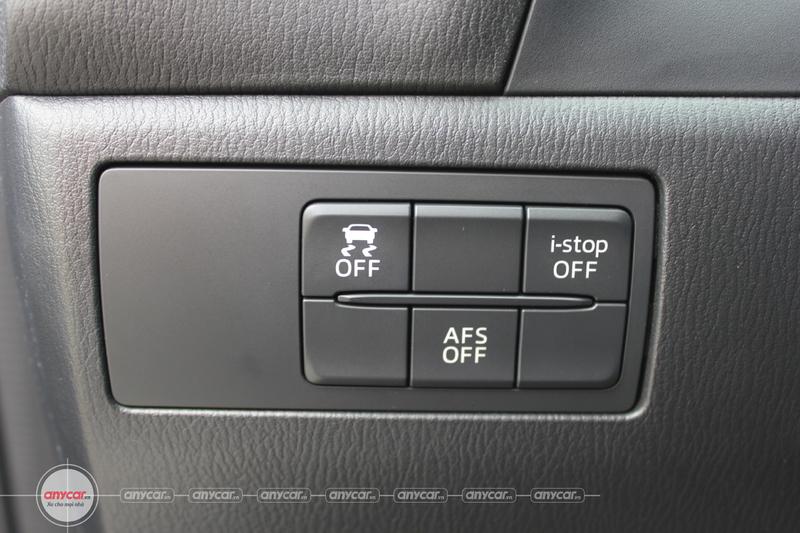 Mazda 3 2.0AT 2016 - 21