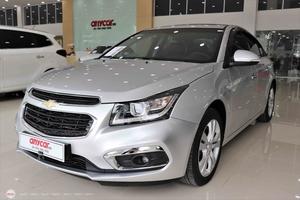 Chevrolet Cruze LTZ 1.8AT  2017 - 3