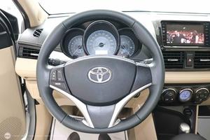 Toyota Vios G 1.5AT 2017 - 17