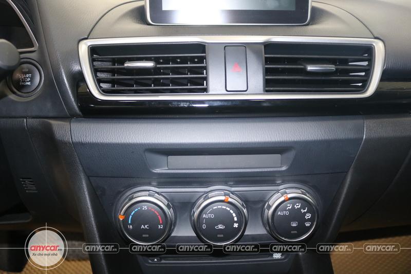 Mazda 3 1.5AT 2016 - 7