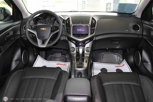 Chevrolet Cruze LTZ 1.8AT  2017 - 8
