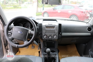 Ford Everest 2.5MT 2014 - 10