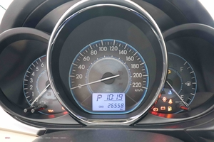 Toyota Vios G 1.5AT 2017 - 16