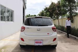 Hyundai i10 Grand 1.0AT 2015 - 5