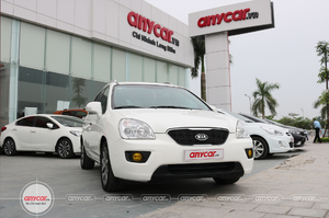 Kia Carens 2.0MT 2015