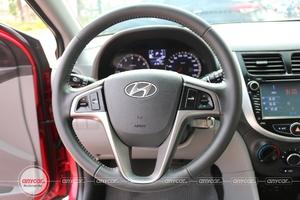 Hyundai Accent Hatchback 1.4AT  2016 - 11