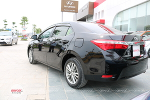 Toyota Corolla Altis 1.8AT 2015. - 5