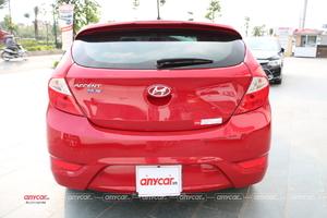 Hyundai Accent Hatchback 1.4AT  2016 - 7