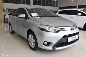 Toyota Vios G 1.5AT 2017 - 1