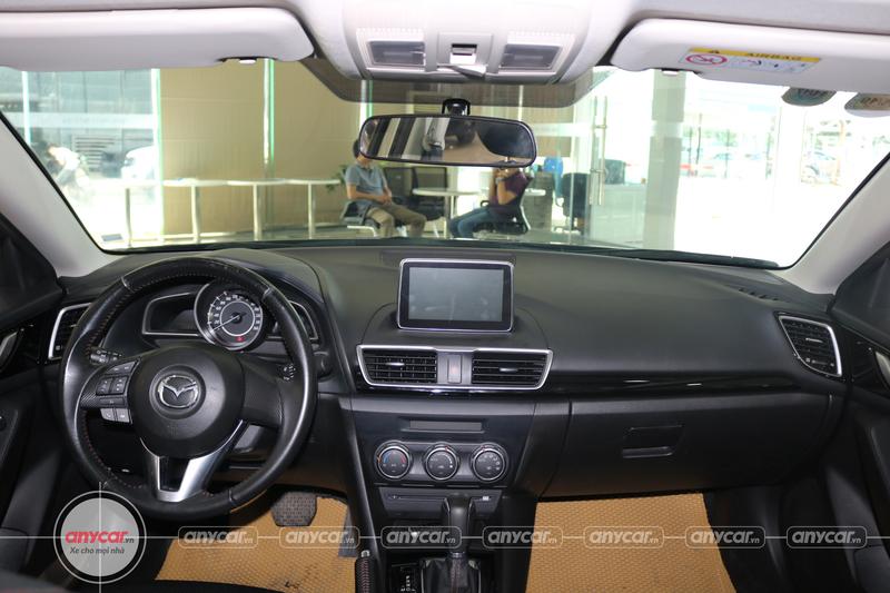 Mazda 3 1.5AT 2016 - 12