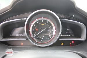Mazda 3 2.0AT 2016 - 24