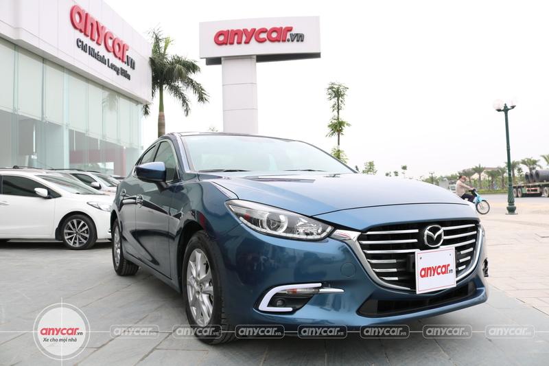 Mazda 3 Facelift 1.5AT 2017 - 1