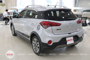 Hyundai i20 Active 1.4AT 2016. - 4