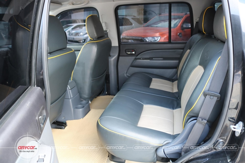 Ford Everest 2.5MT  2013 - 14