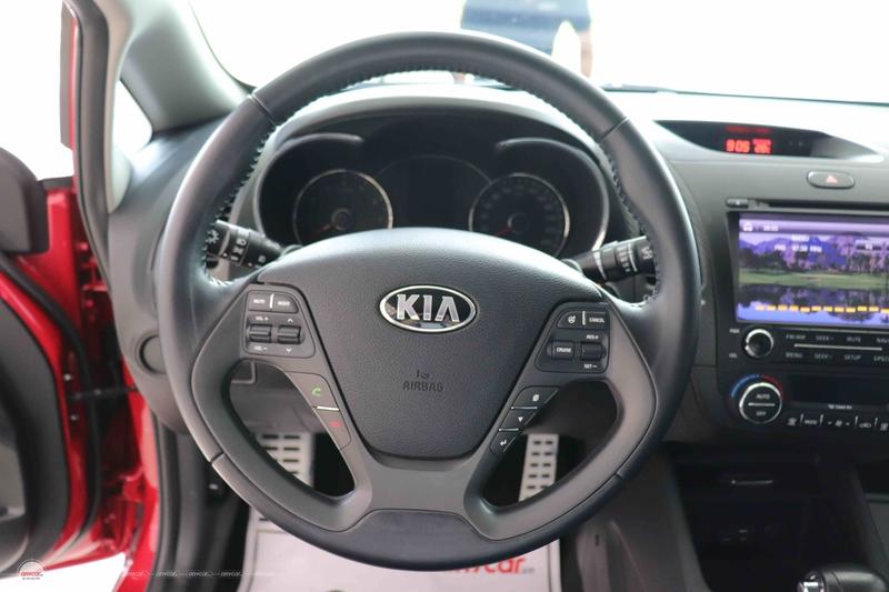 Kia K3 2.0AT 2015 - 10