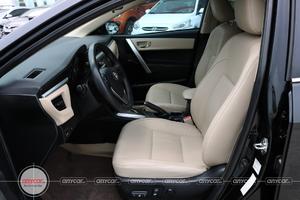 Toyota Corolla Altis 1.8AT 2015. - 11