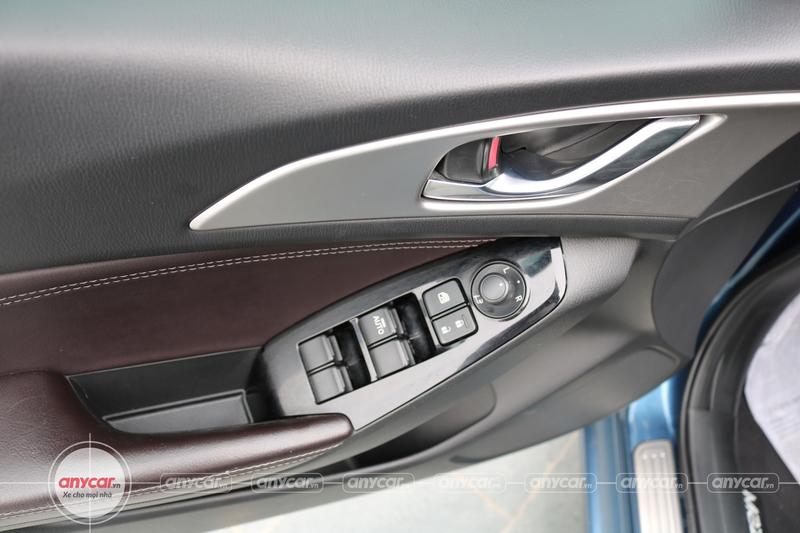 Mazda 3 Facelift 1.5AT 2017 - 10
