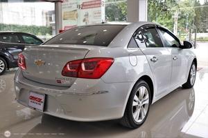 Chevrolet Cruze LTZ 1.8AT  2017 - 6