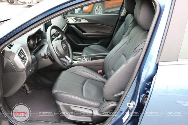 Mazda 3 Facelift 1.5AT 2017 - 13