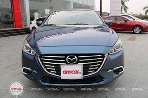 Mazda 3 Facelift 1.5AT 2017 - 4