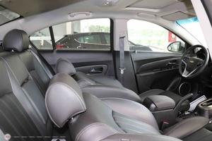 Chevrolet Cruze LTZ 1.8AT  2017 - 16