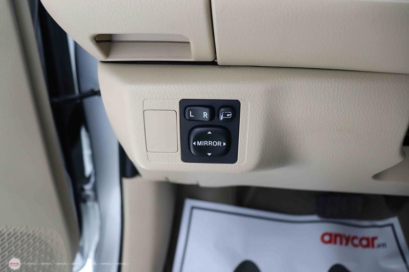 Toyota Vios G 1.5AT 2017 - 14