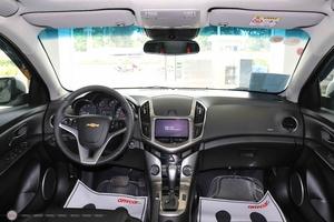 Chevrolet Cruze LTZ 1.8AT  2017 - 9
